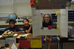 3rd Grade Entrepreneurs!