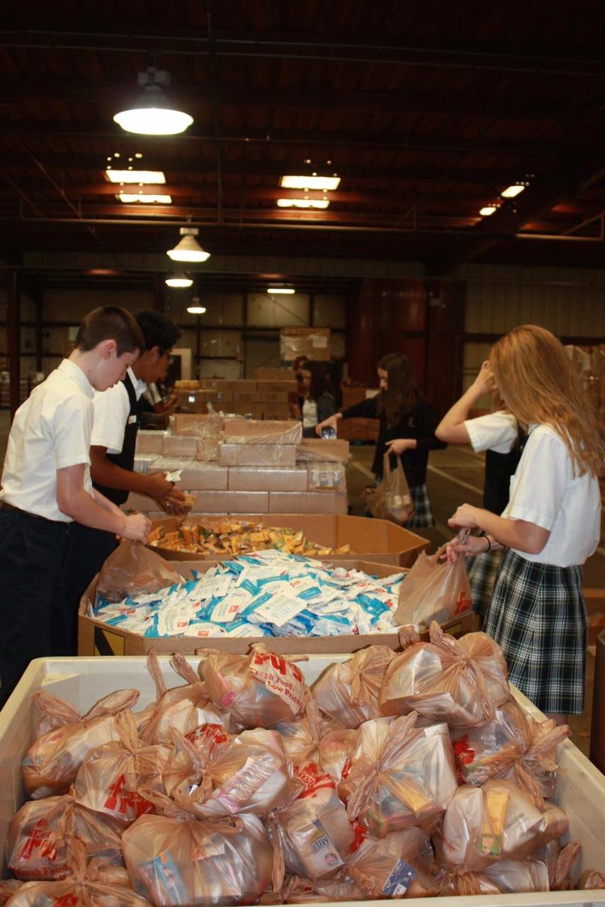 Yuma Community Food Bank Hours