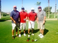 Dr. Manny Cordova Memorial Golf Tournament!
